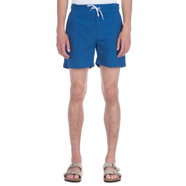 Norse Projects Hauge Swimmer Short (California Blue)