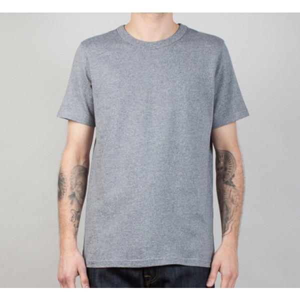 Norse Projects James Moulinex T-Shirt (Navy)