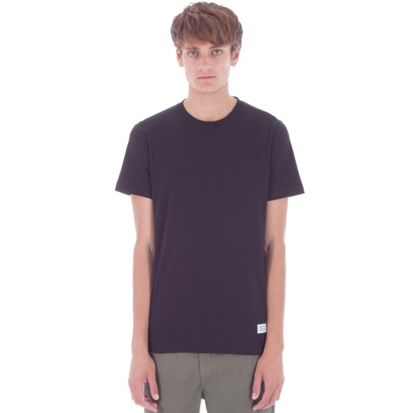 Norse Projects Niels Basic T-Shirt (Black)