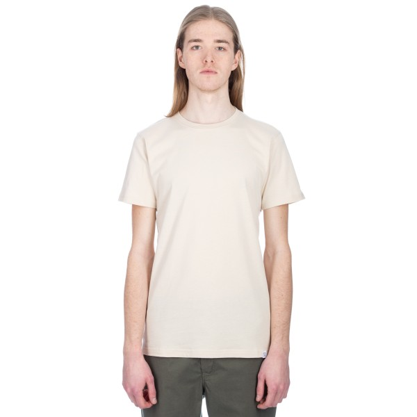 Norse Projects Niels Standard T-Shirt (Sand)