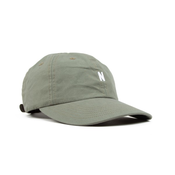Norse Projects Norse Sports Cap (Lichen)