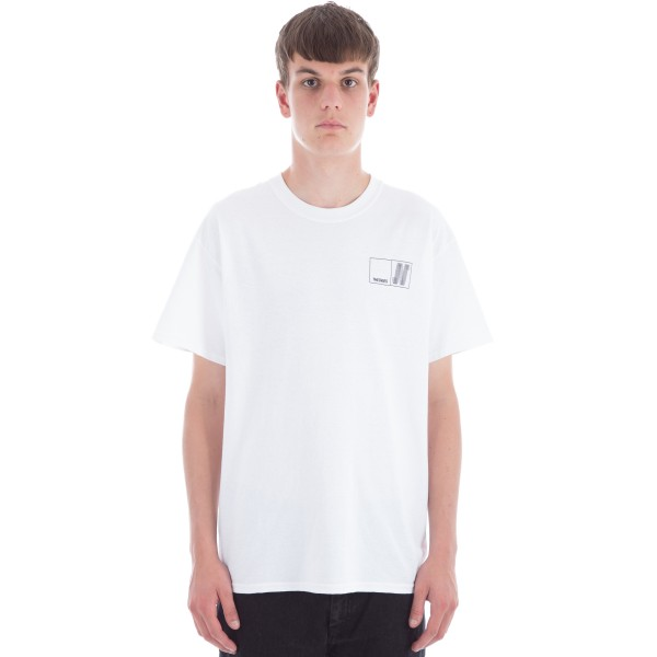 North x Theories Nessie T-Shirt (White)