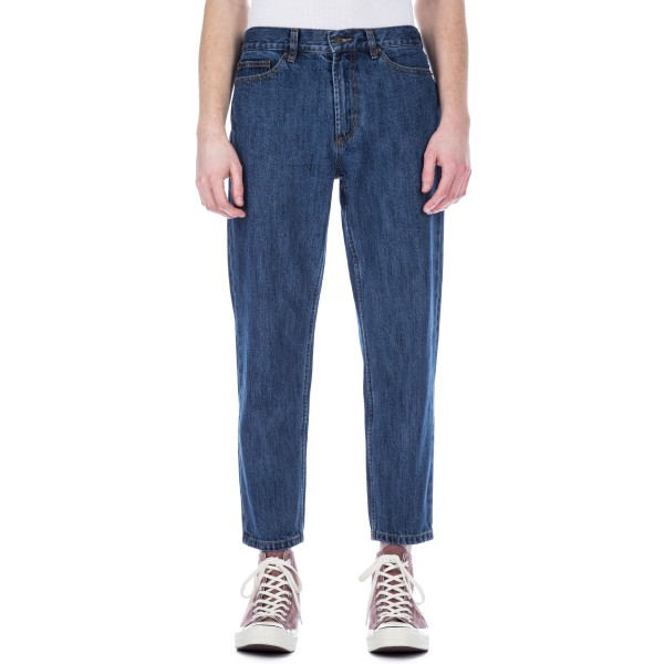 Obey Bender 90's Denim (Stone Wash Indigo)