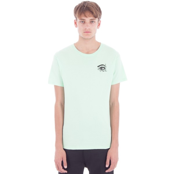 Obey Breezy T-Shirt (Mint)