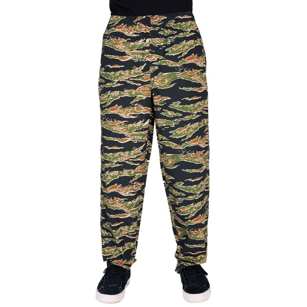 Obey Easy Carpenter Pant (Tiger Camo)