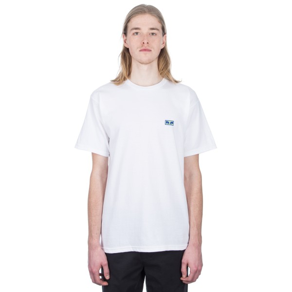 Obey Flashback T-Shirt (White)