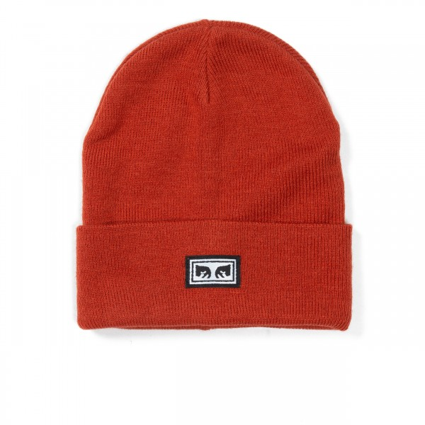 Obey Icon Eyes Beanie (Picante)