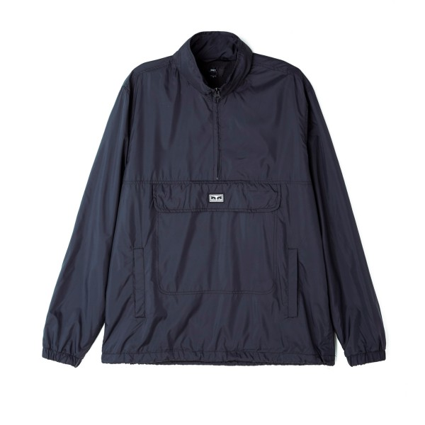 Obey Runaround Eyes Jacket (Black)