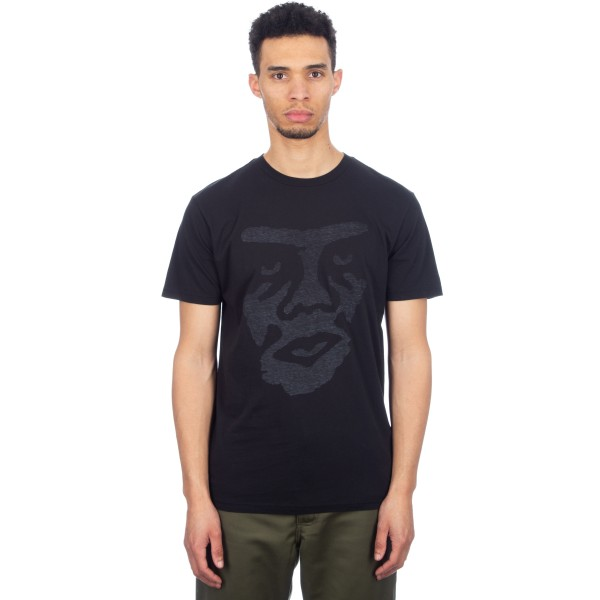Obey The Creeper Superior T-Shirt (Black)
