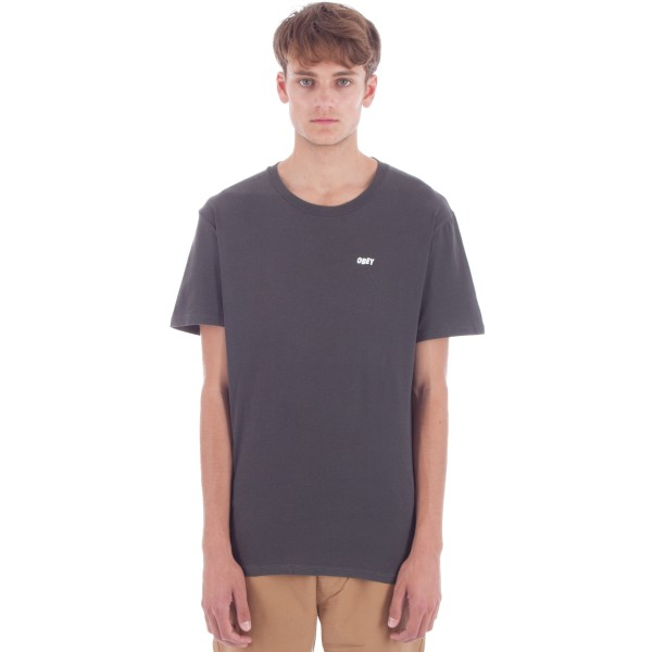 Obey The Creeper T-Shirt (Black)