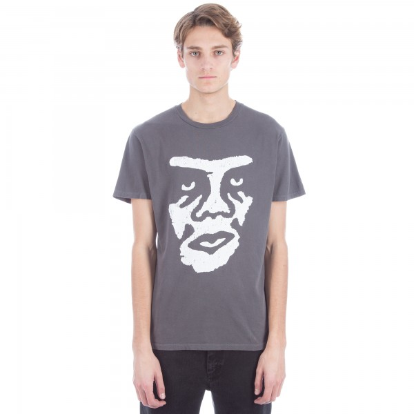 Obey The Creeper T-Shirt 'Pigment Pack' QS (Dusty Black)