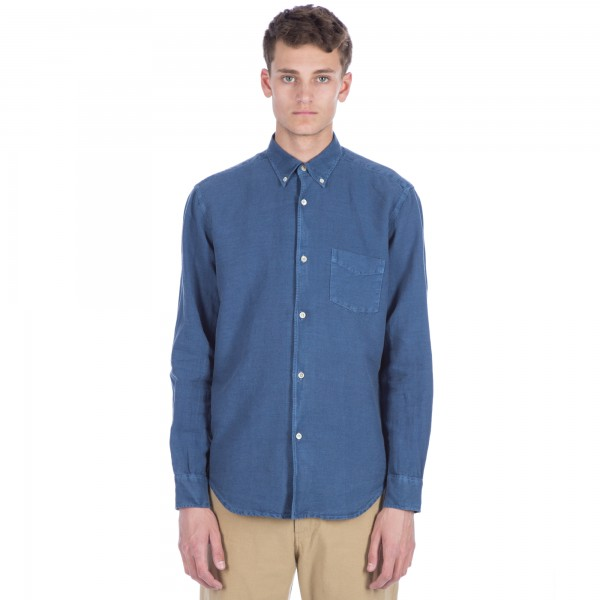 Our Legacy 1950's Shirt (Denim Blue)