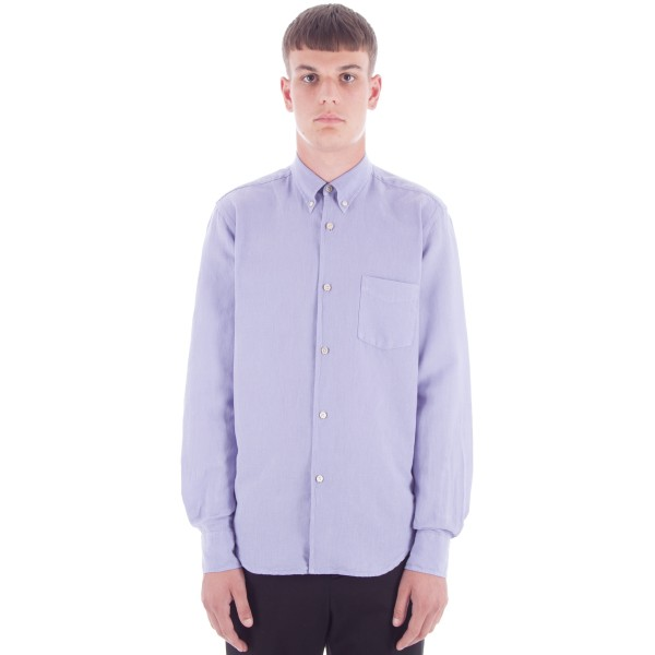 Our Legacy 1950's Shirt (Orchid Cotton)