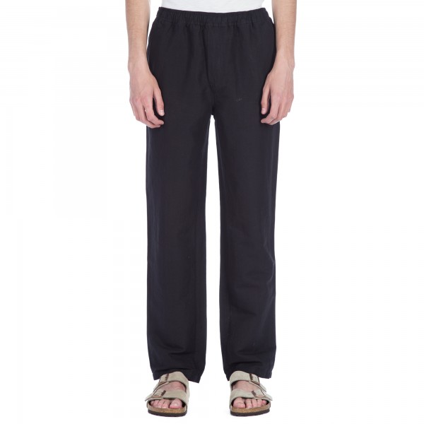 Our Legacy Relaxed Trousers (Black)