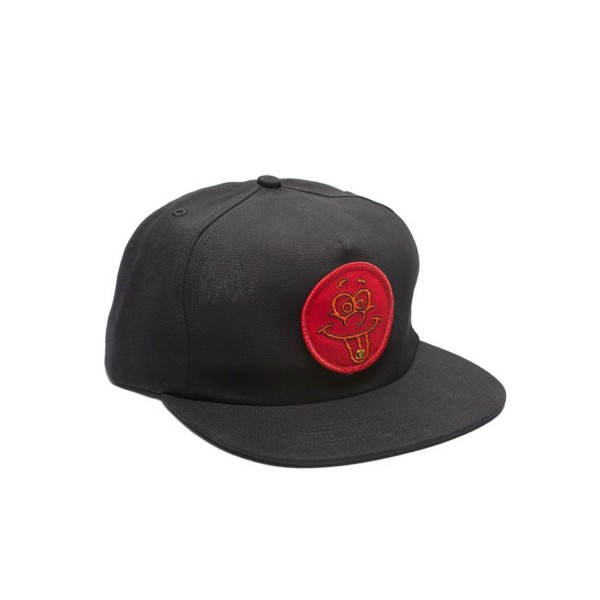 Call Me 917 Trippy Cap (Black)