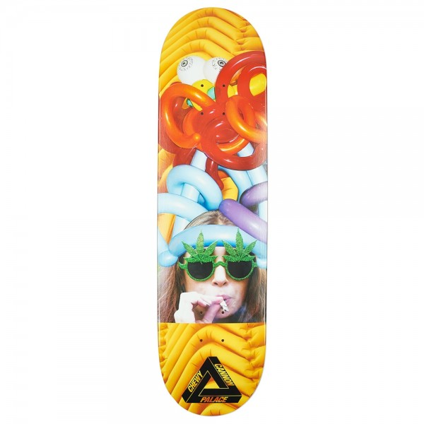 Palace Chewy Pro S13 Skateboard Deck 8.38""