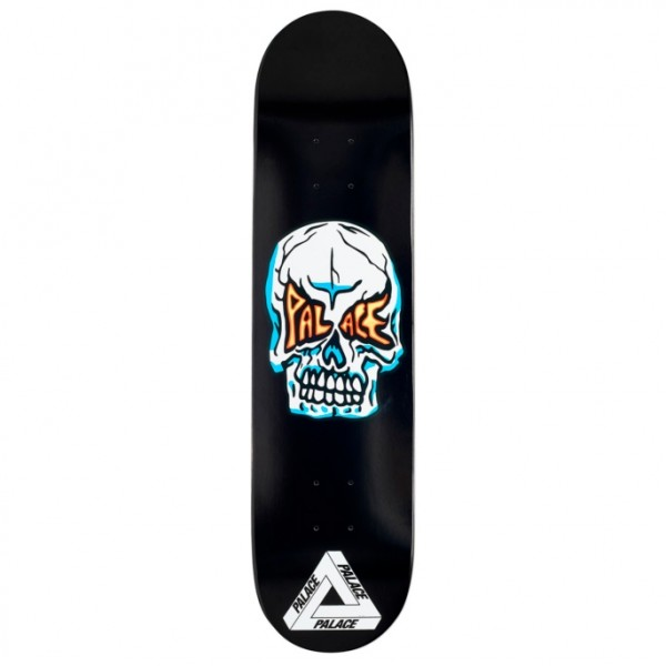 Palace Hesh Skateboard Deck 7.75""