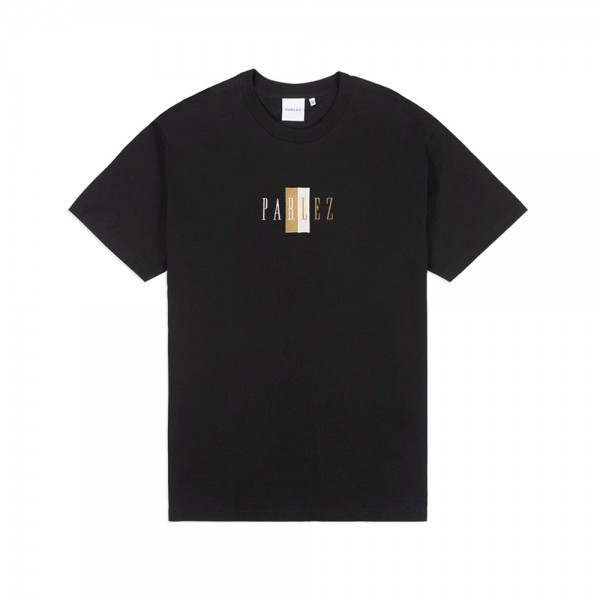 Parlez Divided T-Shirt (Black)