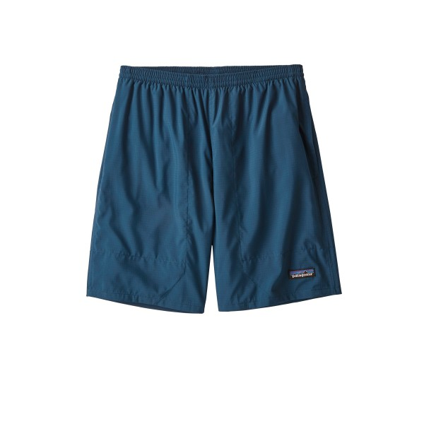 Patagonia Baggies Lights (Stone Blue)