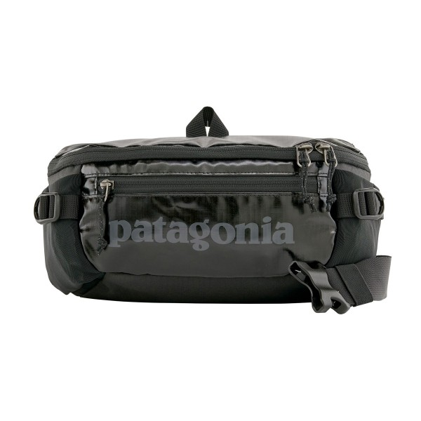 Patagonia Black Hole Waist Pack (Black)