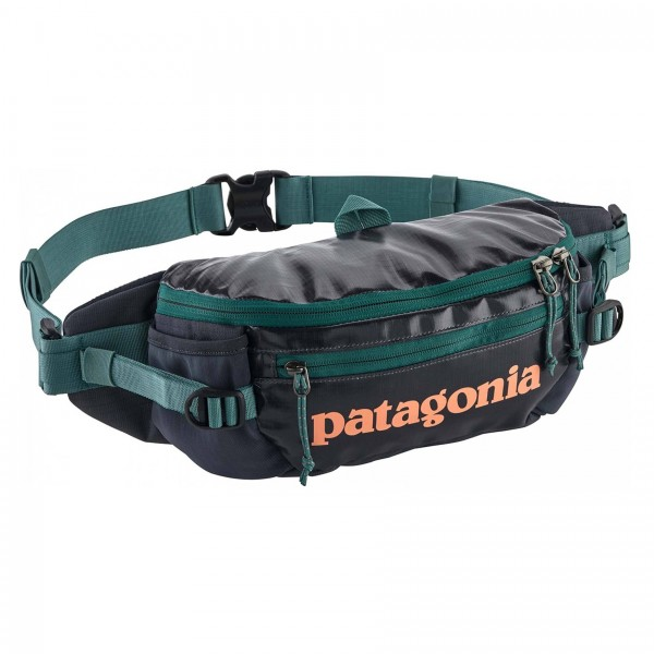 Patagonia Black Hole Waist Pack (Smolder Blue)