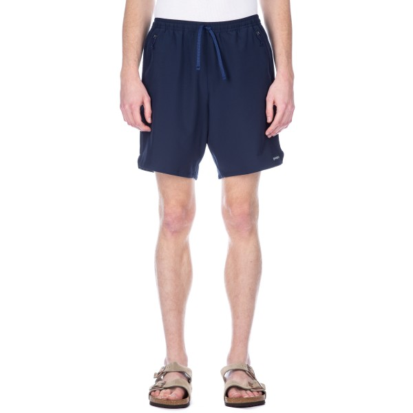 Patagonia Nine Trails Short (Navy Blue)
