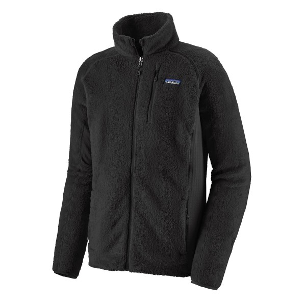Patagonia R2 Fleece Jacket (Black)