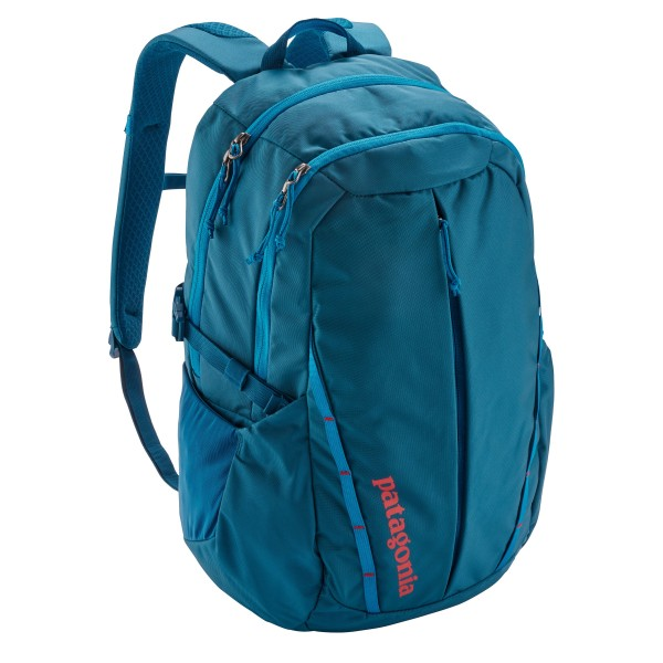 Patagonia Refugio 28L Backpack (Big Sur Blue)