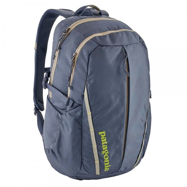 Patagonia Refugio 28L Backpack (Dolomite Blue)