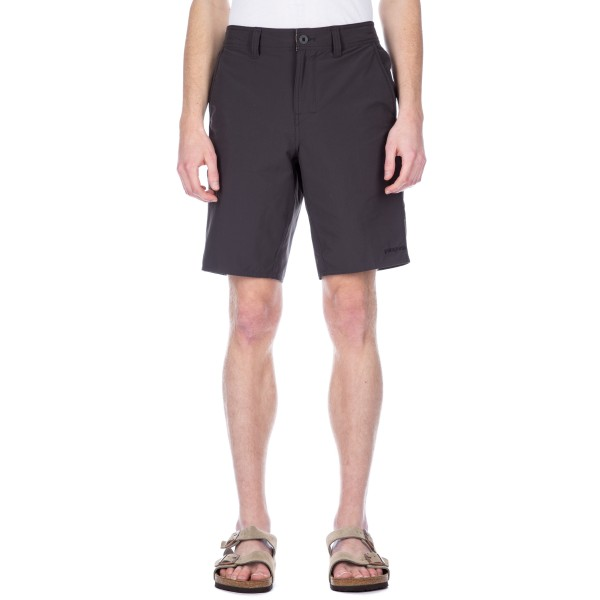 Patagonia Stretch Wavefarer Walk Shorts (Ink Black)