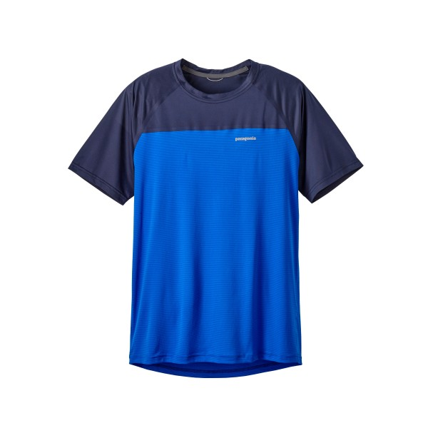 Patagonia Windchaser Shirt (Viking Blue)