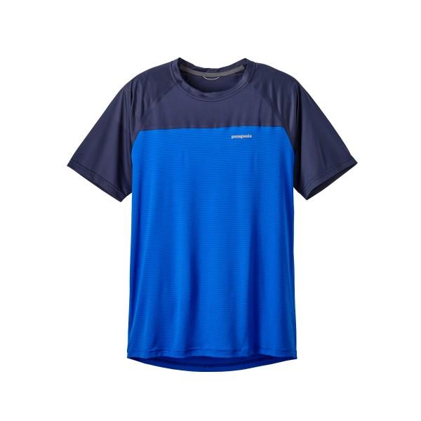 Patagonia Windchaser Shirt (Viking Blue)