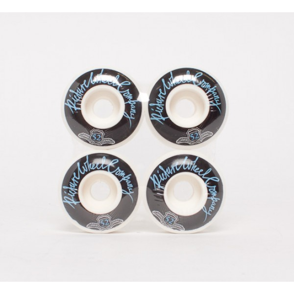 Picture POP Skateboard Wheels 52mm (Various Colours)