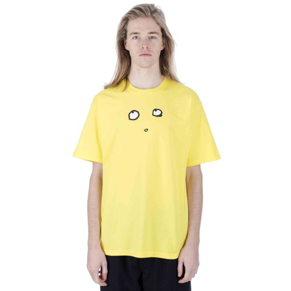 Polar Eyes T-Shirt (Yellow)