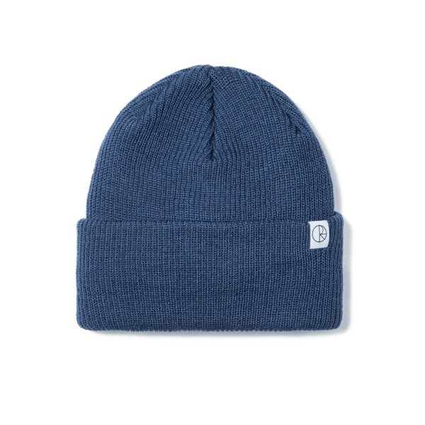 Polar Harbour Beanie (Blue)