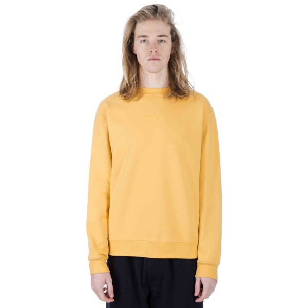 Polar Heavyweight Default Crew Neck Sweatshirt (Apricot)