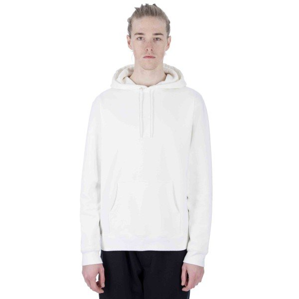 Polar Heavyweight Pullover Hooded Sweatshirt (Ivory)