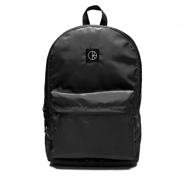 Polar Skate Co. Ripstop Backpack (Black)