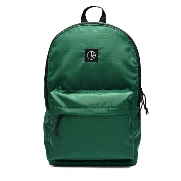 Polar Skate Co. Ripstop Backpack (Green)