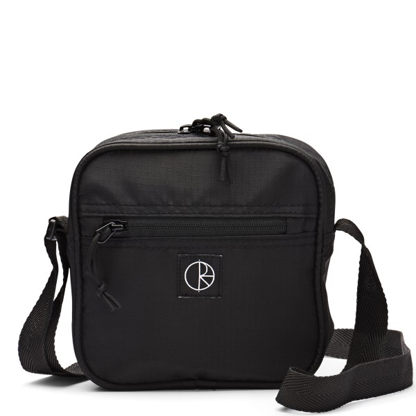 Polar Skate Co. Ripstop Dealer Bag (Black)
