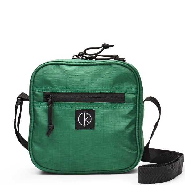 Polar Skate Co. Ripstop Dealer Bag (Green)