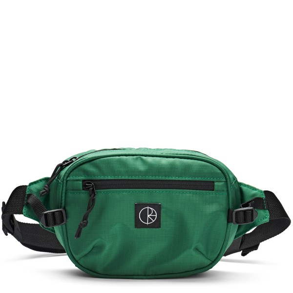 Polar Skate Co. Ripstop Hip Bag (Green)