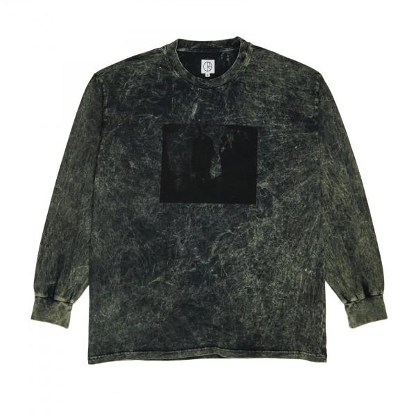 Polar Skate Co. Strongest of the Strange Long Sleeve T-Shirt (Black)