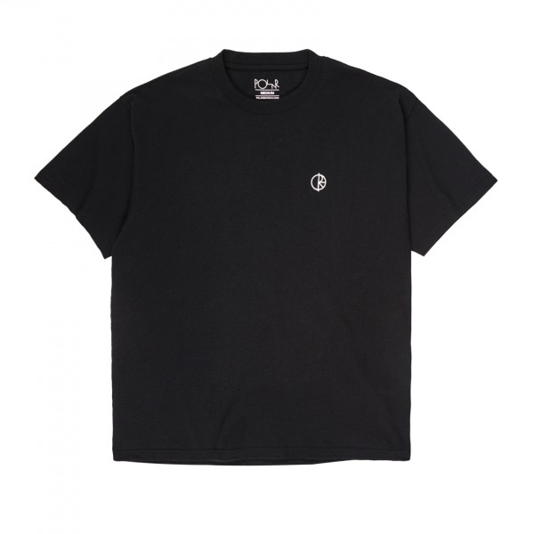 Polar Skate Co. Team T-Shirt (Black)