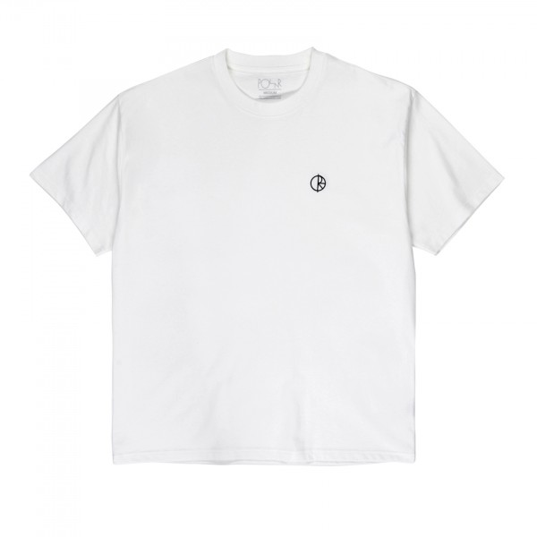 Polar Skate Co. Team T-Shirt (White)
