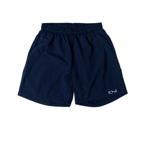 Polar Skate Co. Swim Short (Navy)