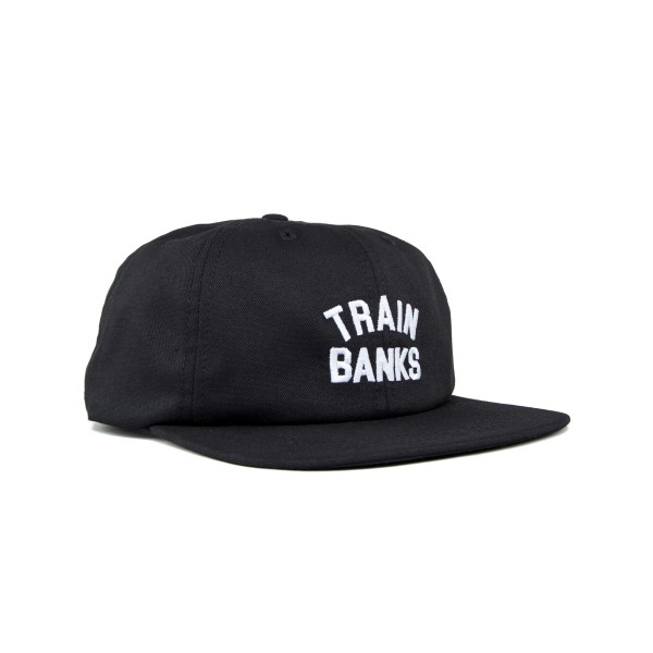 Polar Train Banks Cap (Black)