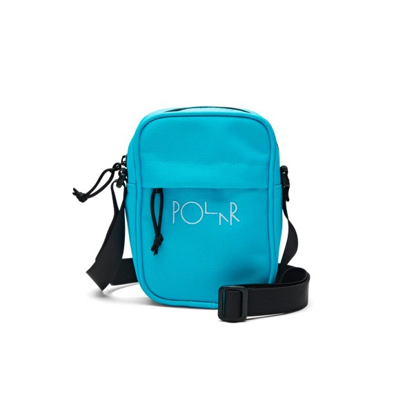 Polar Skate Co. Cordura Mini Dealer Bag (Aqua)
