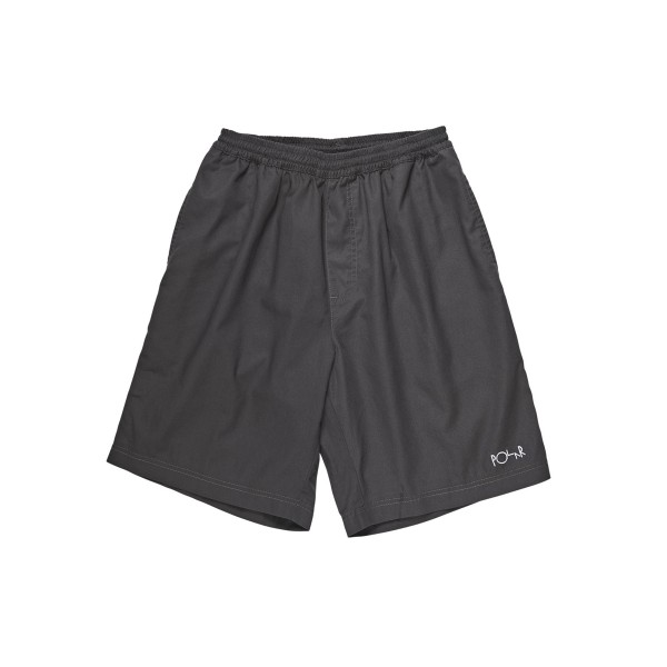 Polar Skate Co. Surf Shorts (Graphite)