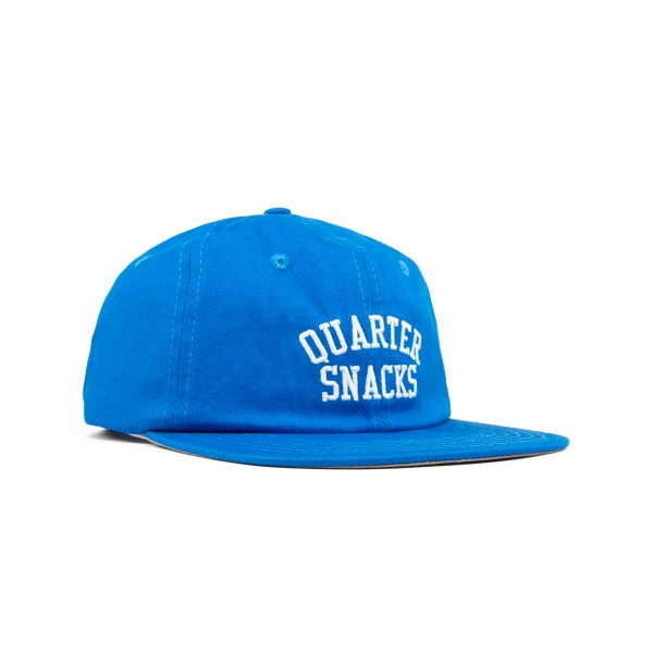 Quartersnacks Arch Cap (Royal Blue)